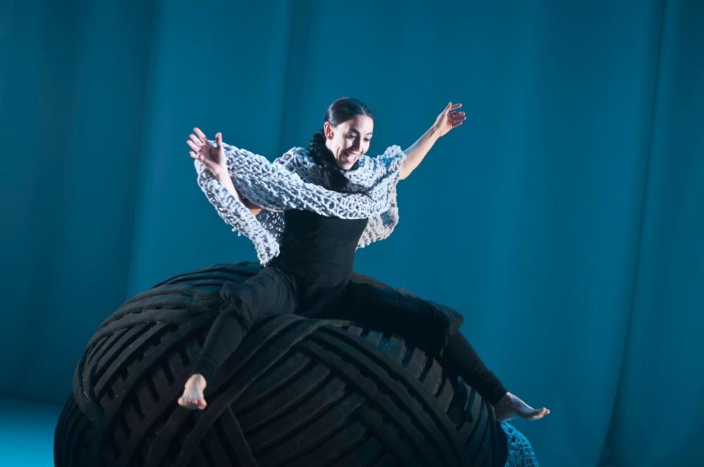 Theatre: Aracaladanza presents Constellations
