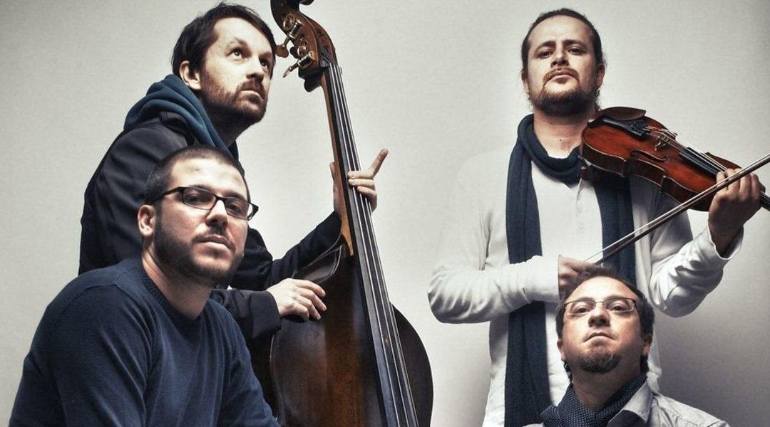 Concert: Ultra High Flamenco