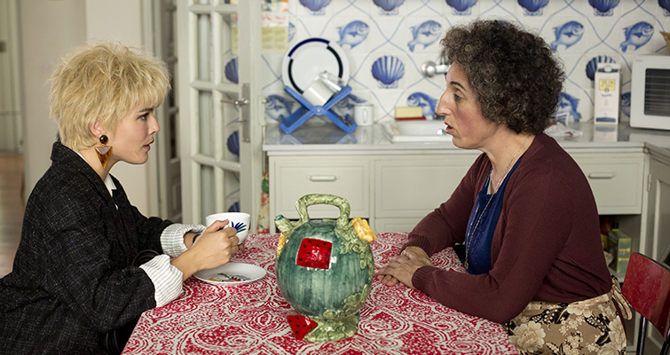 Almodóvar's Julieta release in UK