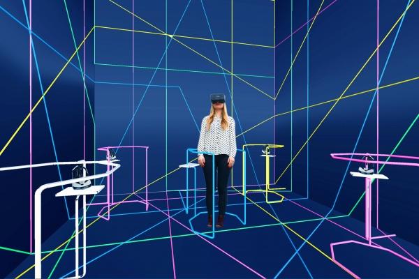 Spain at the London Design Biennale