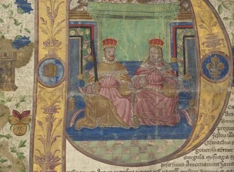 Conference: Mary I, 500th Anniversary Year