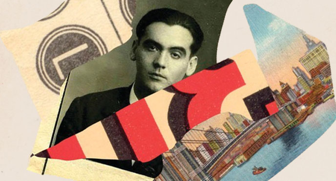 Lorca: Poet in New York