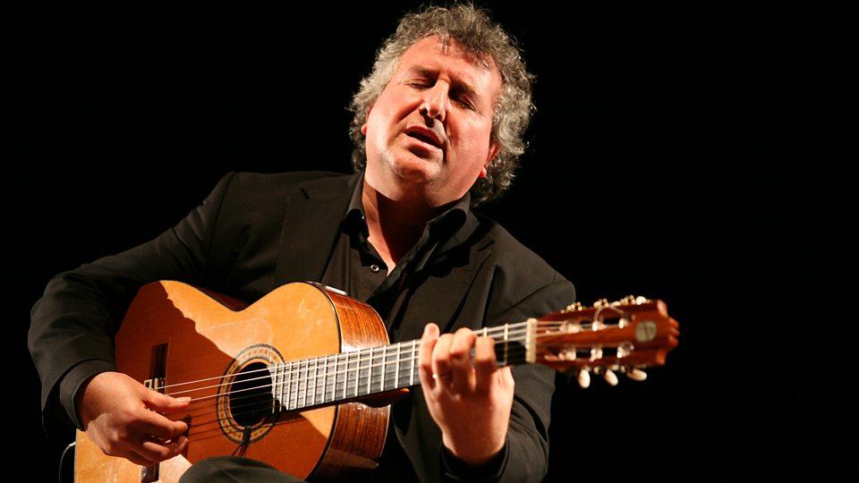 Concert Tour of Eduardo Niebla
