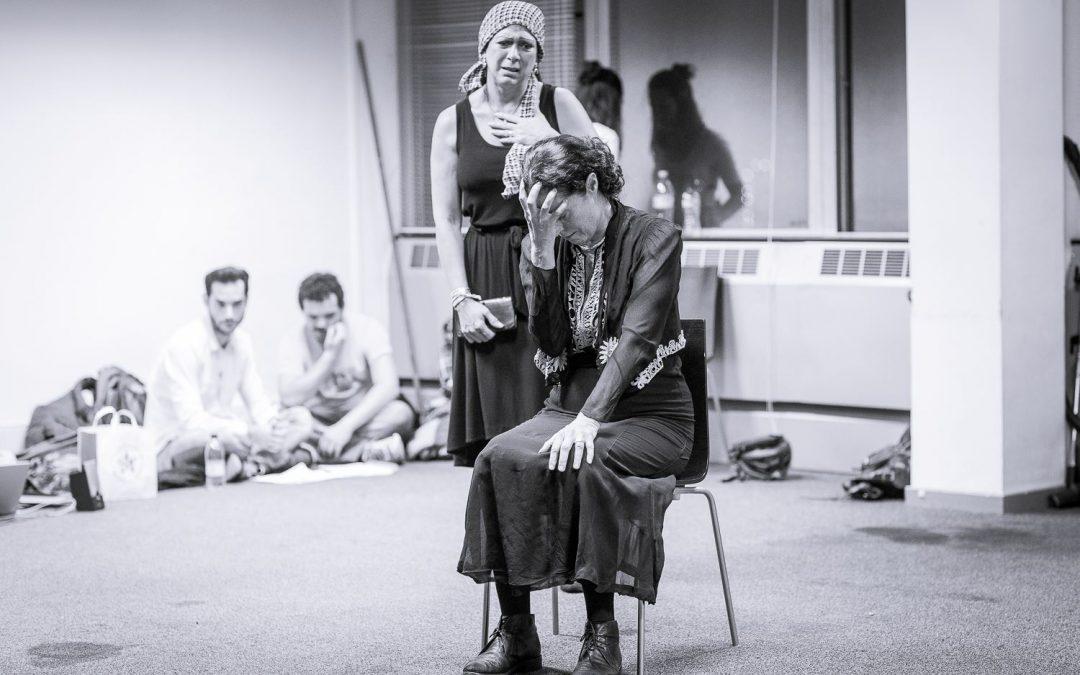 Spanish Theatre Company: Blood Wedding