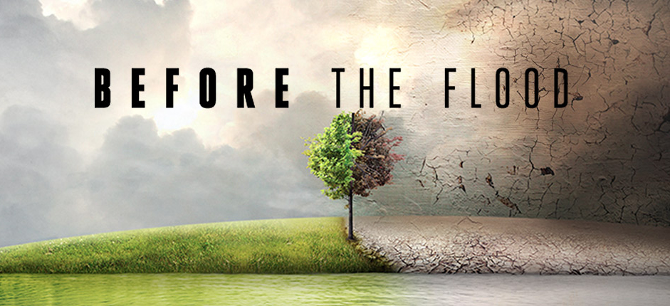 CineScience: Before the Flood
