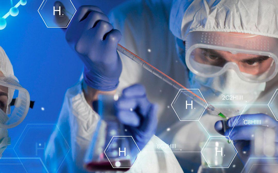 Science in Spain 2017 – Biotech Industry