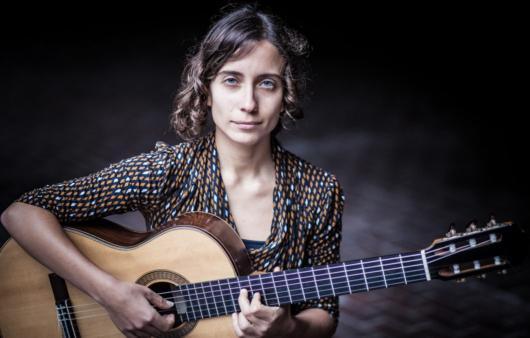 Maria Camahort's summer concerts