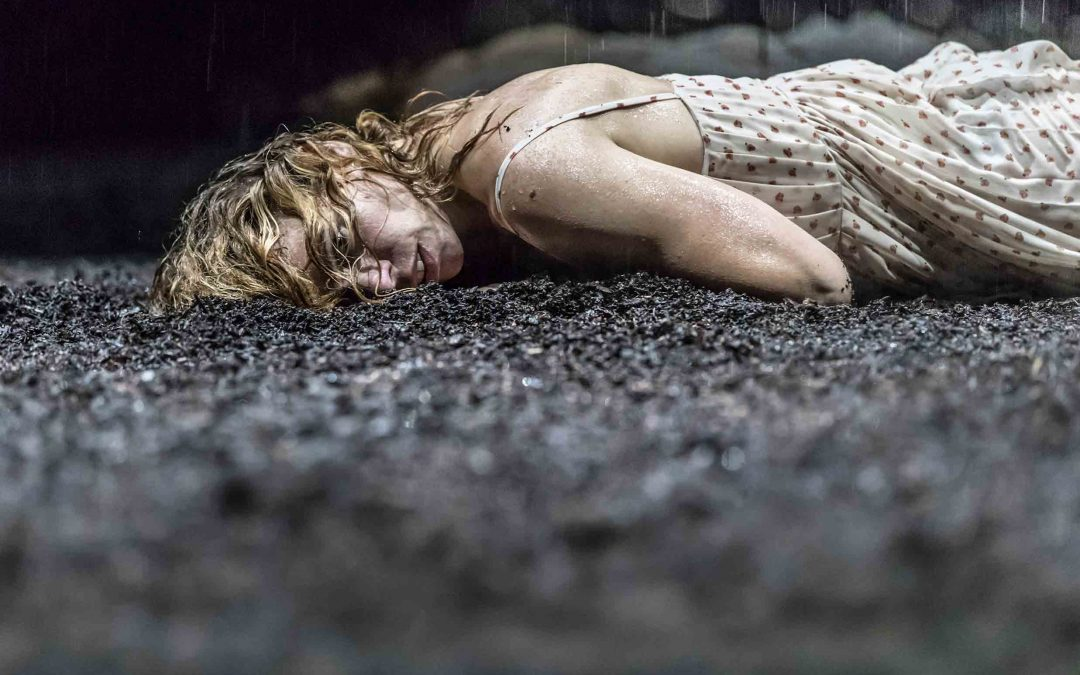 Yerma at the Young Vic