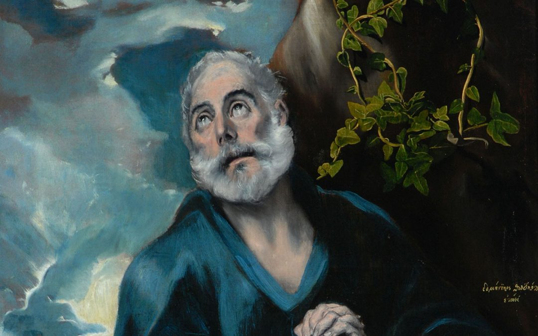 El Greco to Goya – Spanish Masterpieces from The Bowes Museum