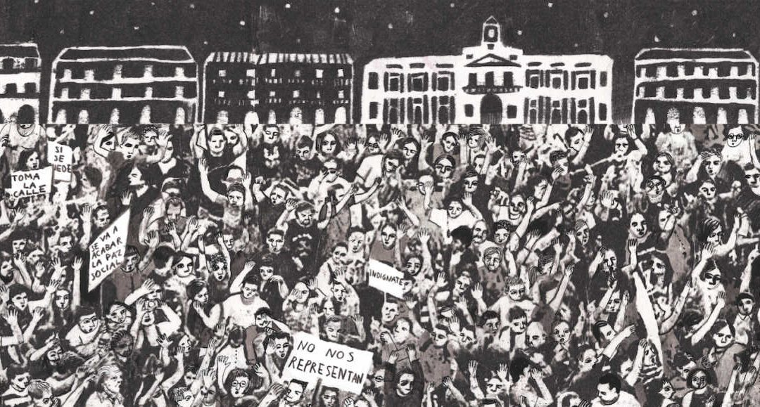Call for Papers: Spain: Social Movements Between Past and Present, University of Cambridge