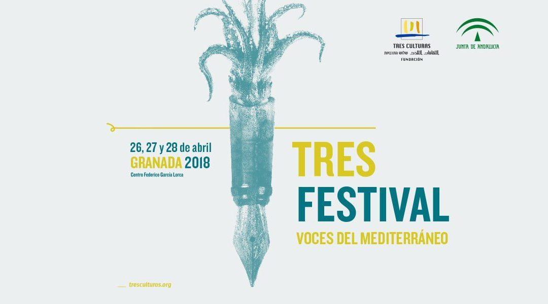 #INSPAIN 'Tres Festival. Voces del Mediterráneo '