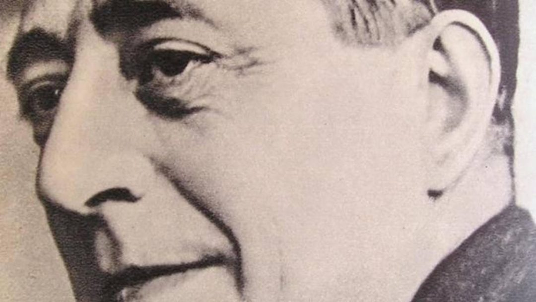 Arturo Barea: The English Window