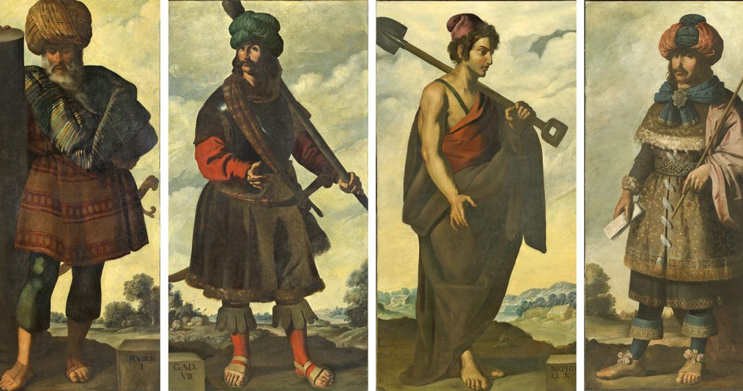 Collecting Spanish Art in Britain