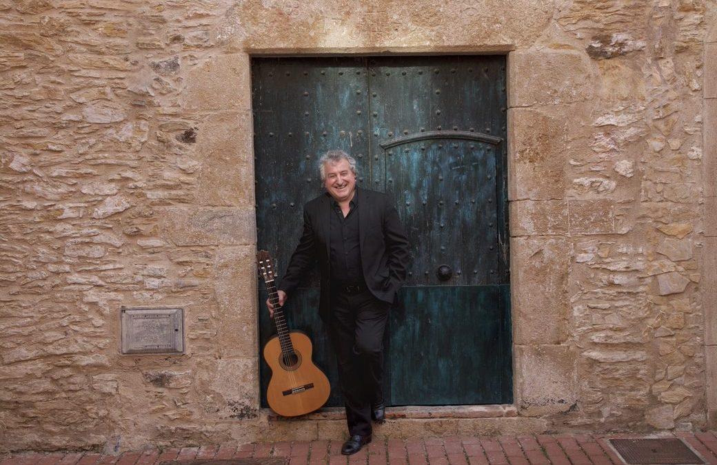 Eduardo Niebla 2019 tour