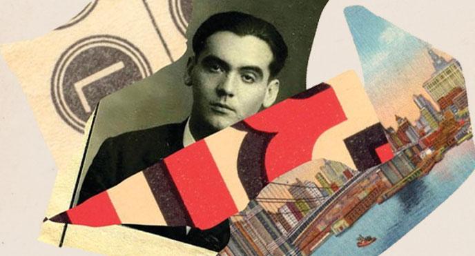 Lorca: Poet in New York