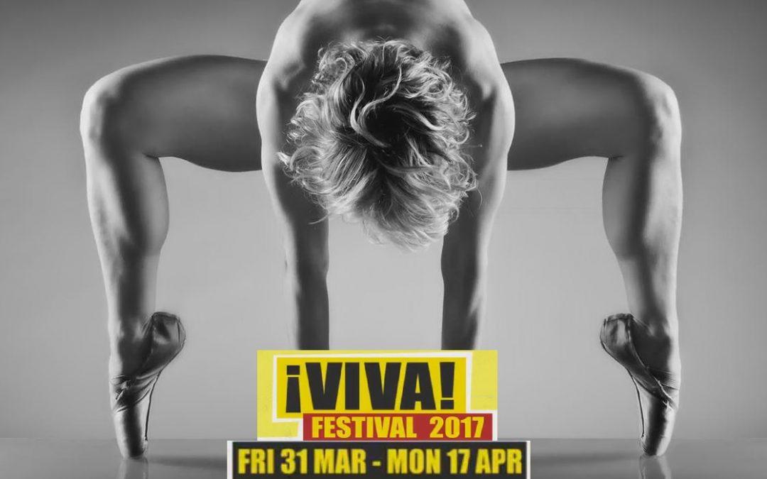 ¡Viva! Festival 2017