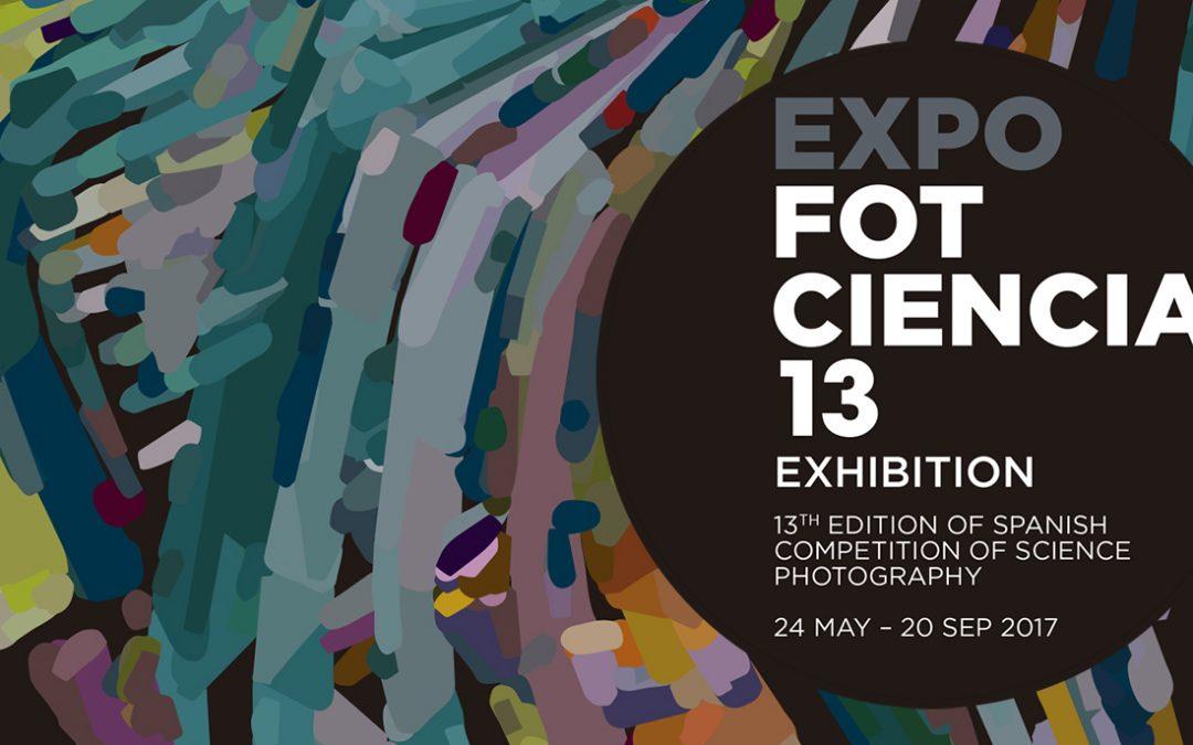 FOTCIENCIA 13 – Exhibition