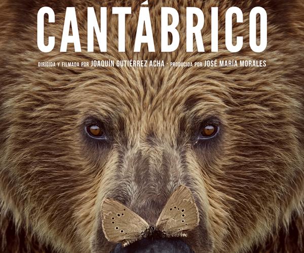 Cantábrico: UK premier at BAFTA