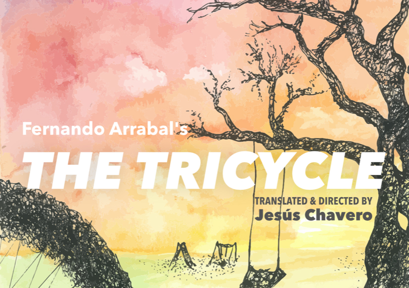 F. Arrabal's The Tricycle by Bright South Theatre