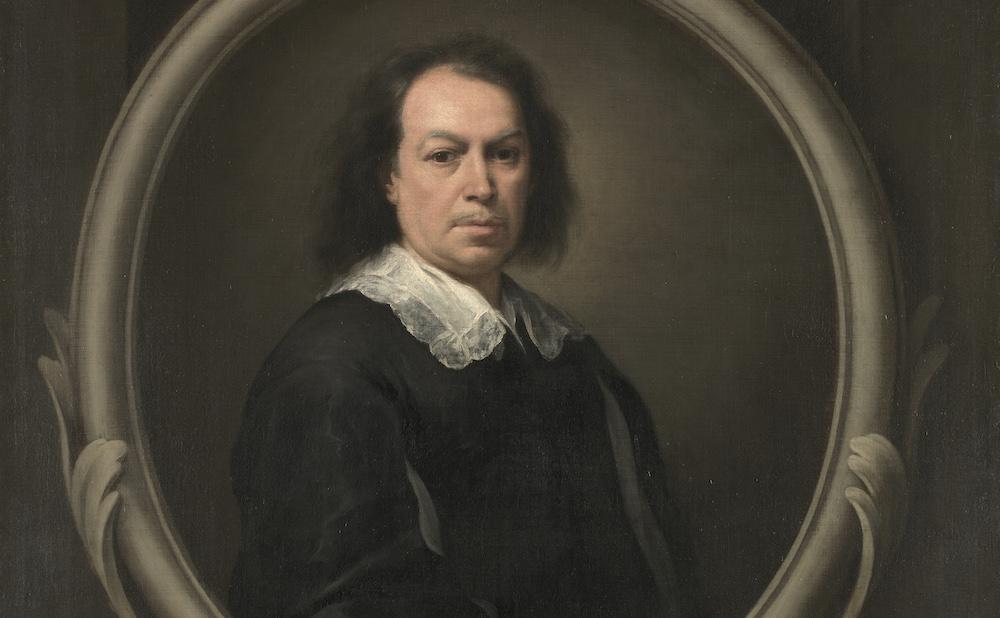 Murillo: The Self-Portraits