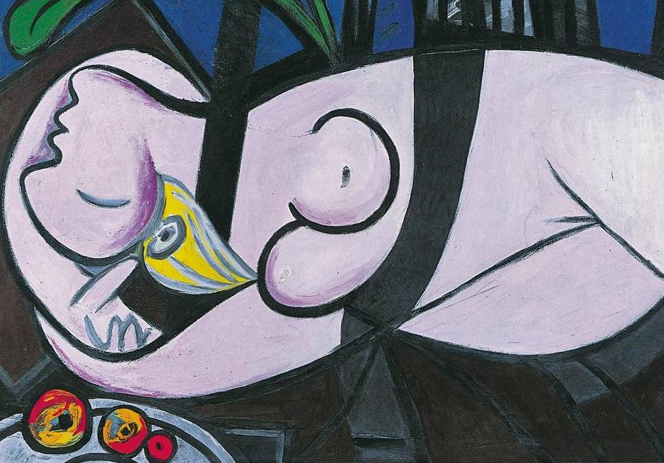 PICASSO 1932: LOVE, FAME, TRAGEDY