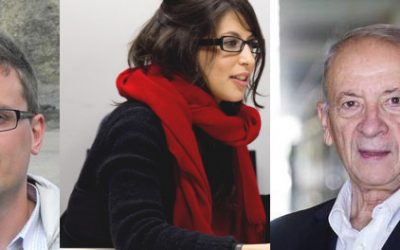 Spanish researchers awarded by British