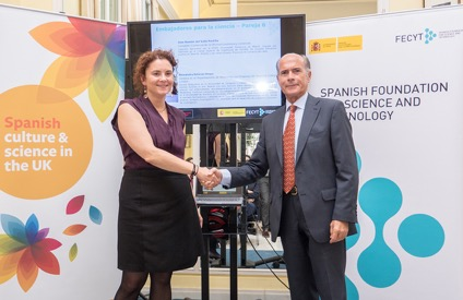 """""""Ambassadors for Science"""" explored how to bring university and industry together"""