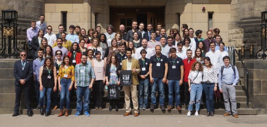 The Society of Spanish Researchers in the UK celebrated its 6th International Symposium in Glasgow in June