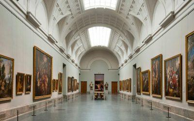 Museo del Prado 2018 Conservation Scholarship