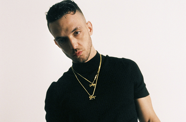 C. Tangana at the Jazz Café