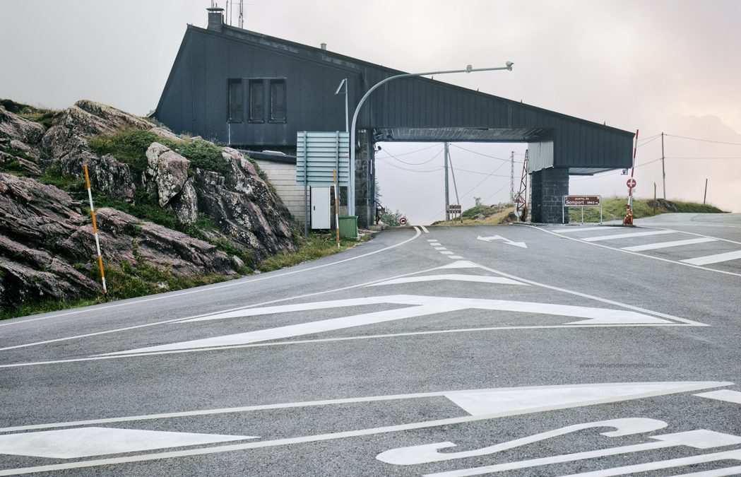 Before and After Schengen