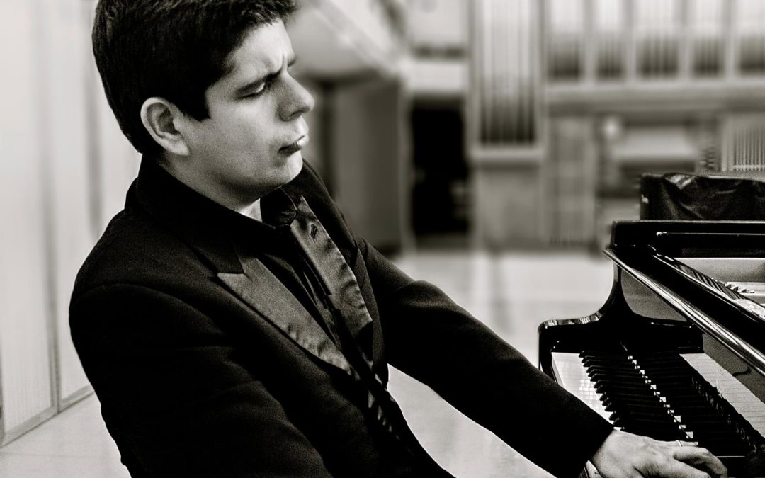 Beethoven Piano Concerto Cycle with Javier Perianes and the London Philharmonic Orchestra
