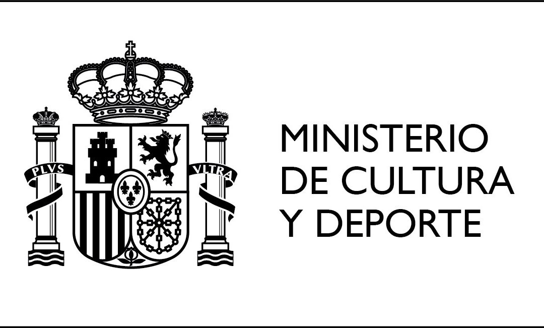 Translation and publishing grant – Spanish Ministry of Culture and Sports