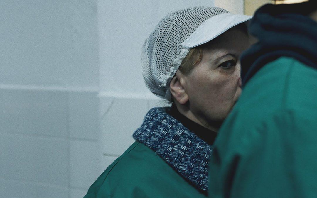 MUJER(ES): Women on Film