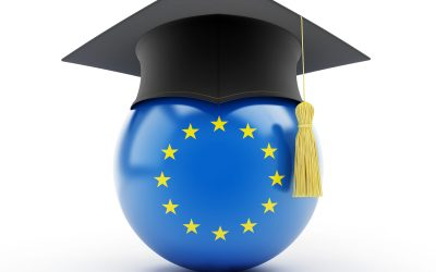 The EU is funding international, Erasmus-like, mobility for artists and culture professionals