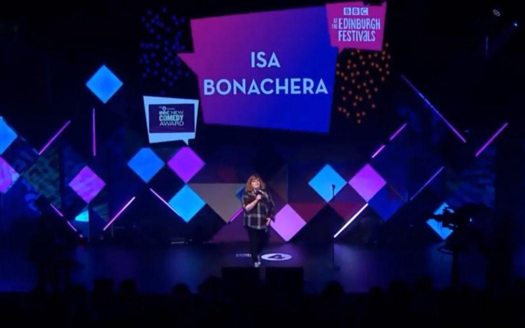Isa Bonachera: The Great Emptiness