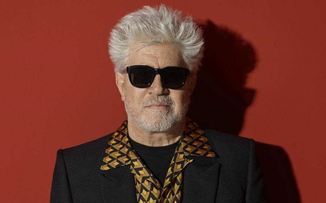All About Almodovar: Interviews, Observations and Analysis