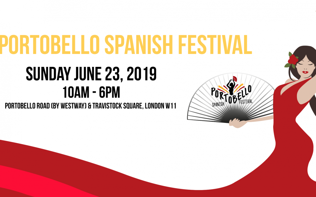 The Portobello Spanish Festival