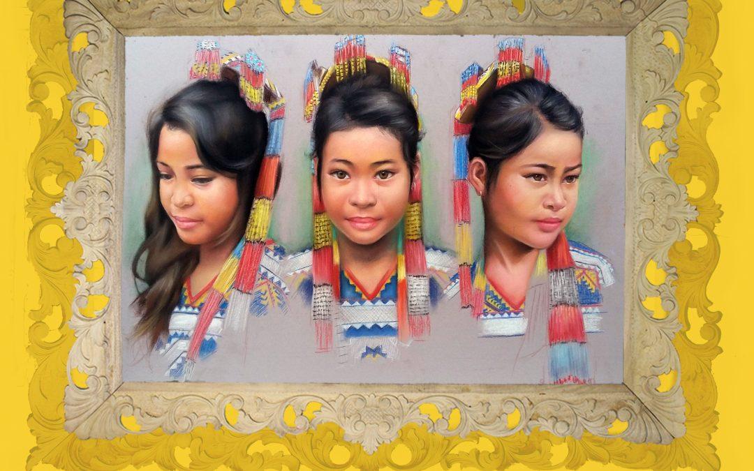 Painting Mindanao