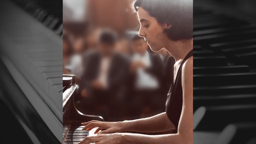 Free Lunchtime Concert: Lucía Sánchez de Haro