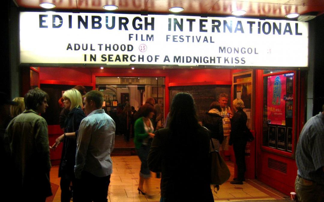 EMBASSY OF SPAIN IN LONDON AND EDIMBURGH FILM FESTIVAL 2019 PARTNERSHIP REPORT
