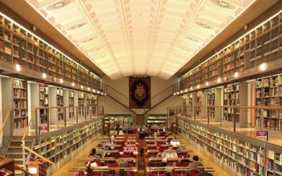 Spanish Ministry of Culture Open Call for Translation Grants
