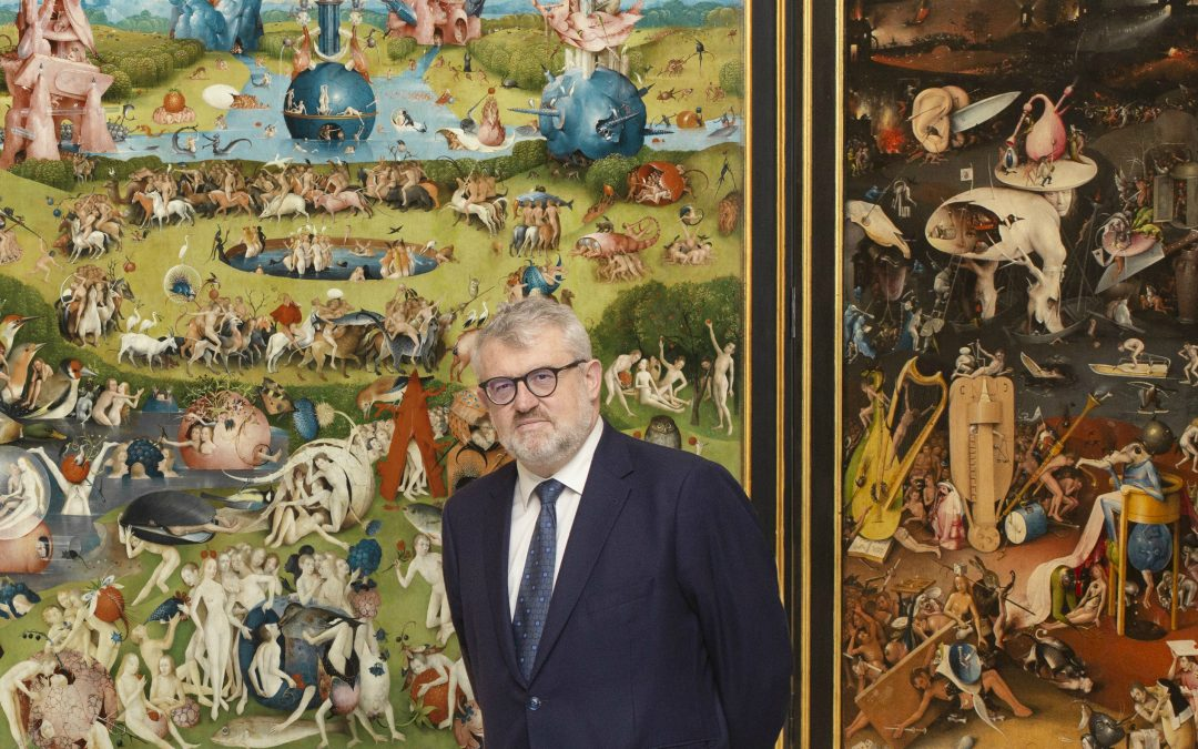 Celebrating 200 years of the Prado