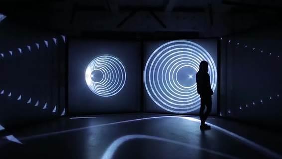 ArtFutura London 2019 PROCESSING THE FUTURE