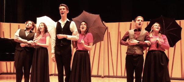 British Spanish Society 10th Annual Concert: A Celebration of Zarzuela