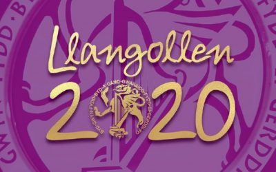 Llangollen International Musical Eisteddfod 2020 is seeking for performers from Spain