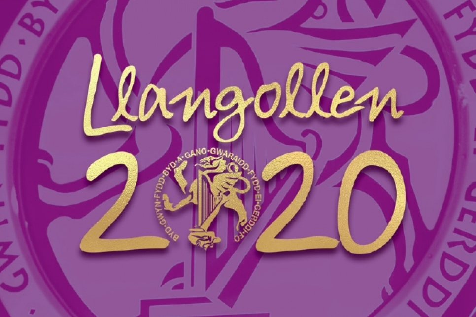 Llangollen International Musical Eisteddfod 2020 is seeking for performers from Spain