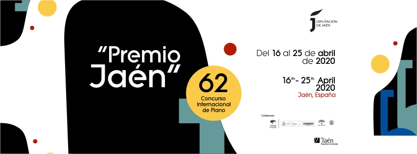 "International Piano Competition ""Prize Jaen"" 2020"