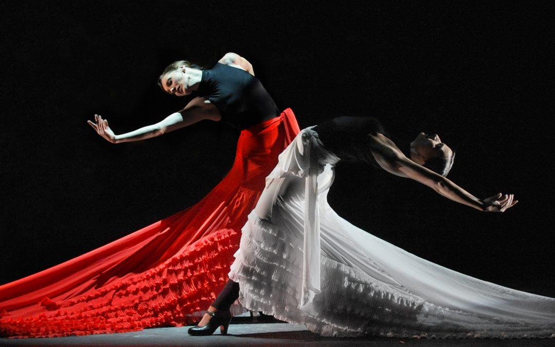 Spanish Dance Society 40th Anniversary