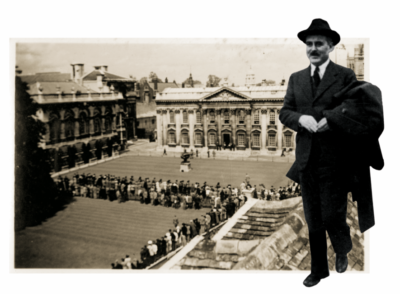 The Legacy of Krause: Alberto Jiménez Fraud and the Spanish Intellectuals in the UK after 1939